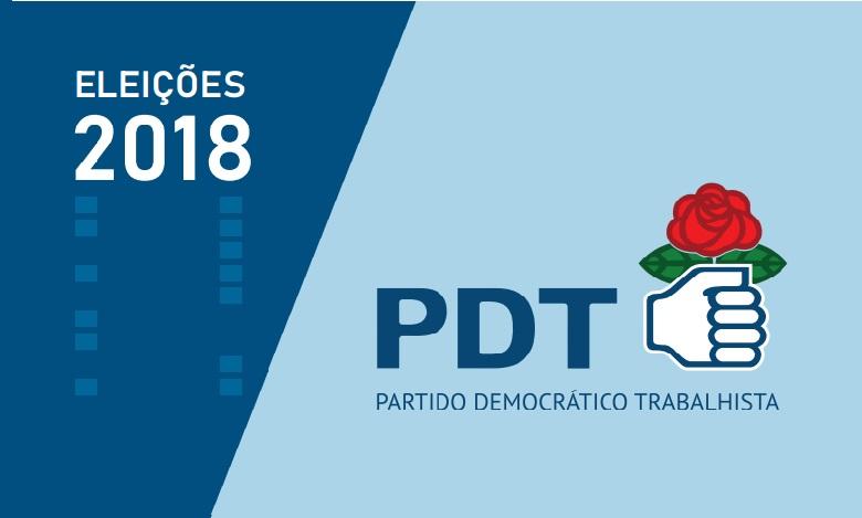 Banner Eleições 2018