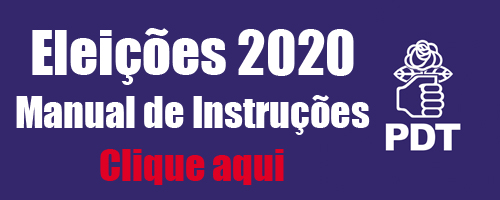 Banner Eleições 2020