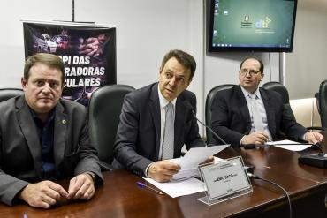 CPI realiza oitivas com proprietários de oficinas reparadoras