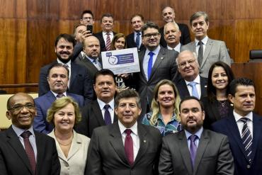 Ciro Simoni destaca 22ª Conferência da Unale, que ocorrerá no mês de maio em Gramado