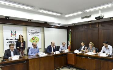 Deputados aprovam audiência para tratar da situação dos Correios no RS