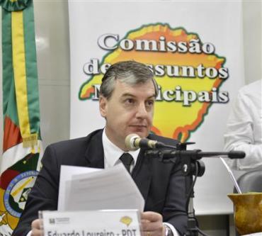 Comissão de Assuntos Municipais fecha semestre com bom volume de trabalho e participação