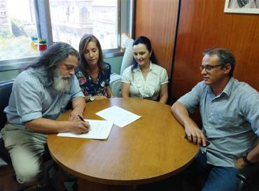 Deputado Marenco quer declarar Mercado Público de Porto Alegre patrimônio estadual
