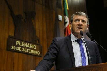 Sossella tem três projetos de lei aptos para apreciação em plenário