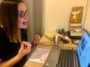 Secretário de Educação de Sobral participa da formulação do plano de governo de Juliana Brizola